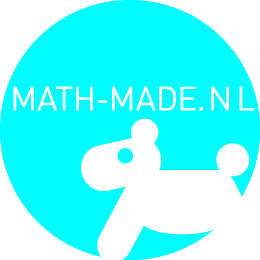 Math Made logo