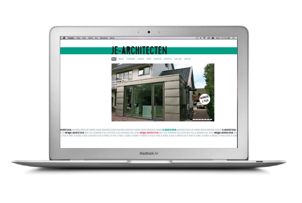 JE-architecten